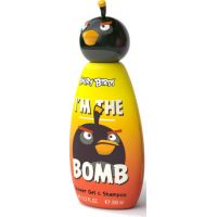 EP Line Angry Birds Šampón 2 in1 300ml