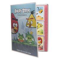 EPline EP01631 -  Angry Birds Sběratelské album na karty