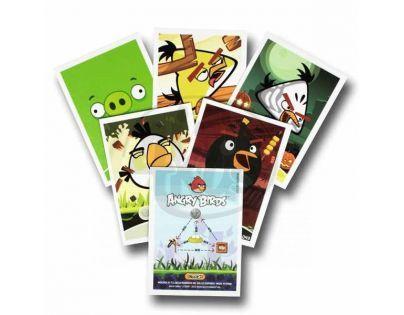 EPline EP01630 - Angry Birds Sběratelské karty