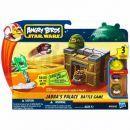Angry Birds Star Wars Sestřelení vesmírné stavby Hasbro 2