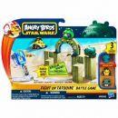 Angry Birds Star Wars Sestřelení vesmírné stavby Hasbro 3