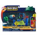 Angry Birds Star Wars Sestřelení vesmírné stavby Hasbro 4