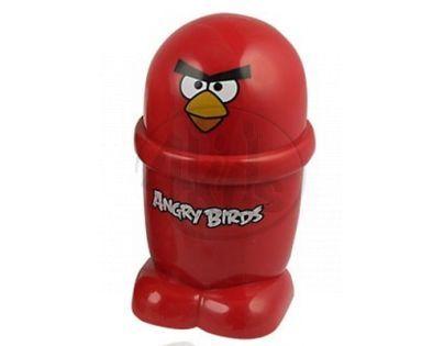 EP Line Angry Birds Zmrzlinovač - Červená