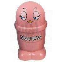 EP Line Angry Birds Zmrzlinovač - Růžová