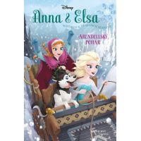 Anna a Elsa Arendellský pohár