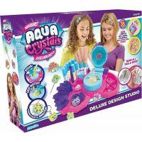 Aqua Krystaly Luxusní design studio