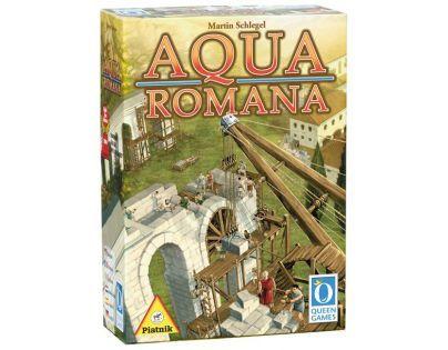 Piatnik Aqua Romana