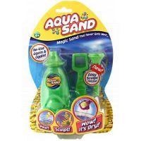 Alltoys 21042 - Aqua sand základní náplň - žlutá
