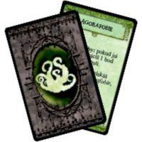 Arkham Horror Dunwich Horror rozšíření 5