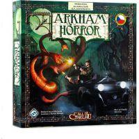 Black Fire Arkham Horror