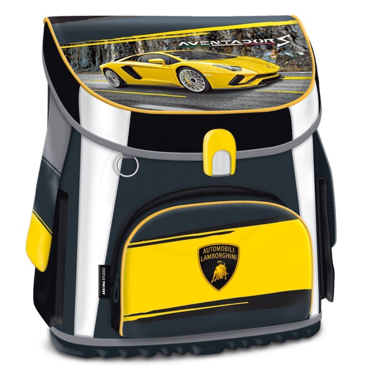 b1798758e1 Ars Una Aktovka Lamborghini 18 magnetic