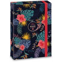 Ars Una Box na zošity Aloha Night A4