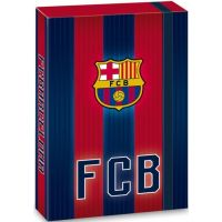 Ars Una Box na sešity Barcelona 18 A5