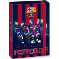 Ars Una Box na sešity FC Barcelona 18 A4 hráči