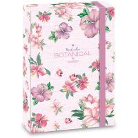 Ars Una Box na sešity Flowers A4