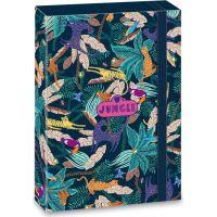 Ars Una Box na zošity Jungle A4