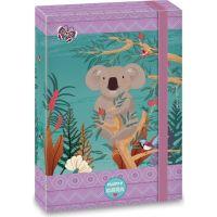 Ars Una Box na zošity Kirra Koala A5