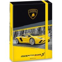 Ars Una Box na sešity Lamborghini 18 A4