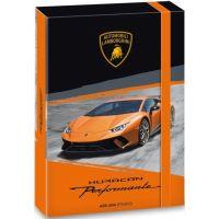 Ars Una Box na sešity Lamborghini 18 A5