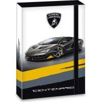 Ars Una Box na sešity Lamborghini Centenario A4