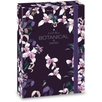 Ars Una Box na sešity Orchideje A5