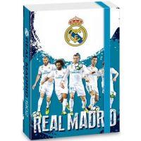Ars Una Box na sešity Real Madrid 18 A4 hráči