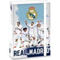 Ars Una Box na sešity Real Madrid hráči A5