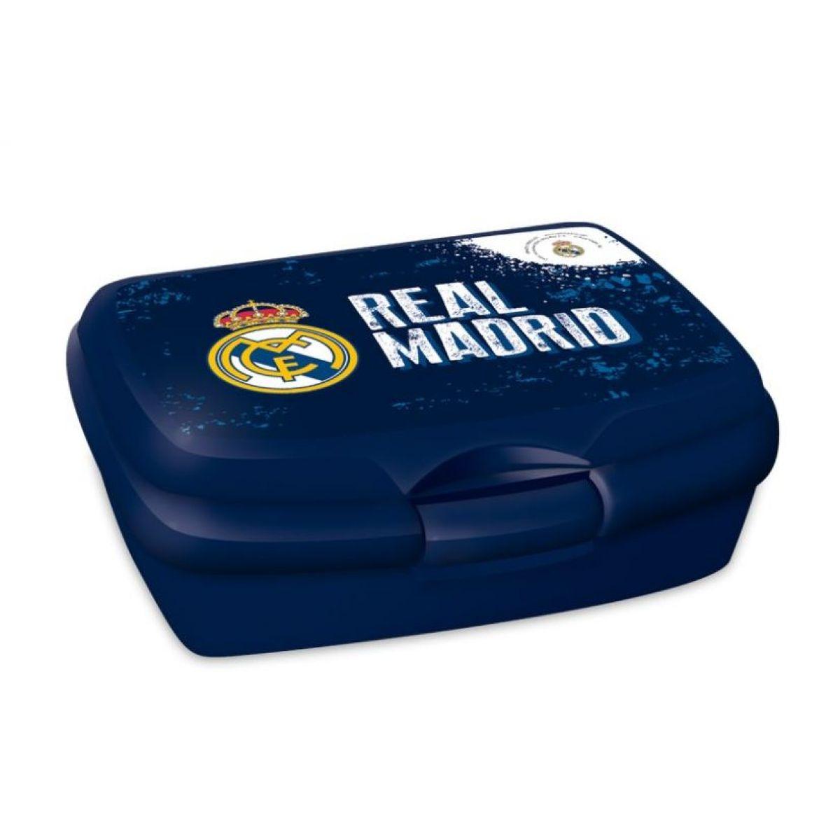 Ars Una Box na svačinu Real Madrid 18