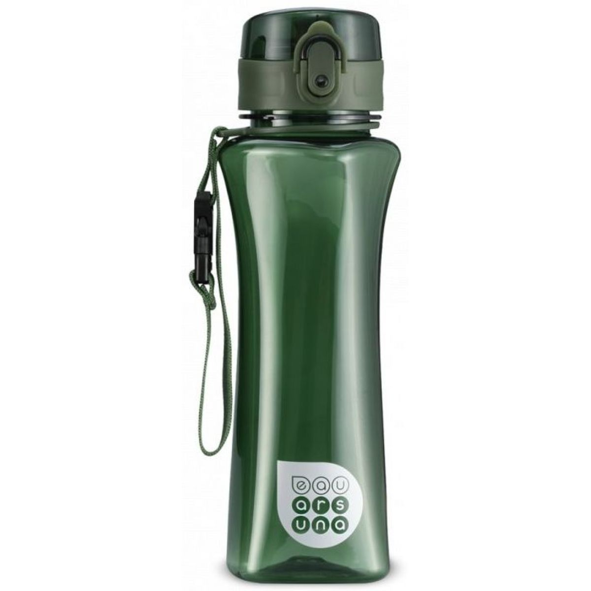 Ars Una Láhev 500 ml green