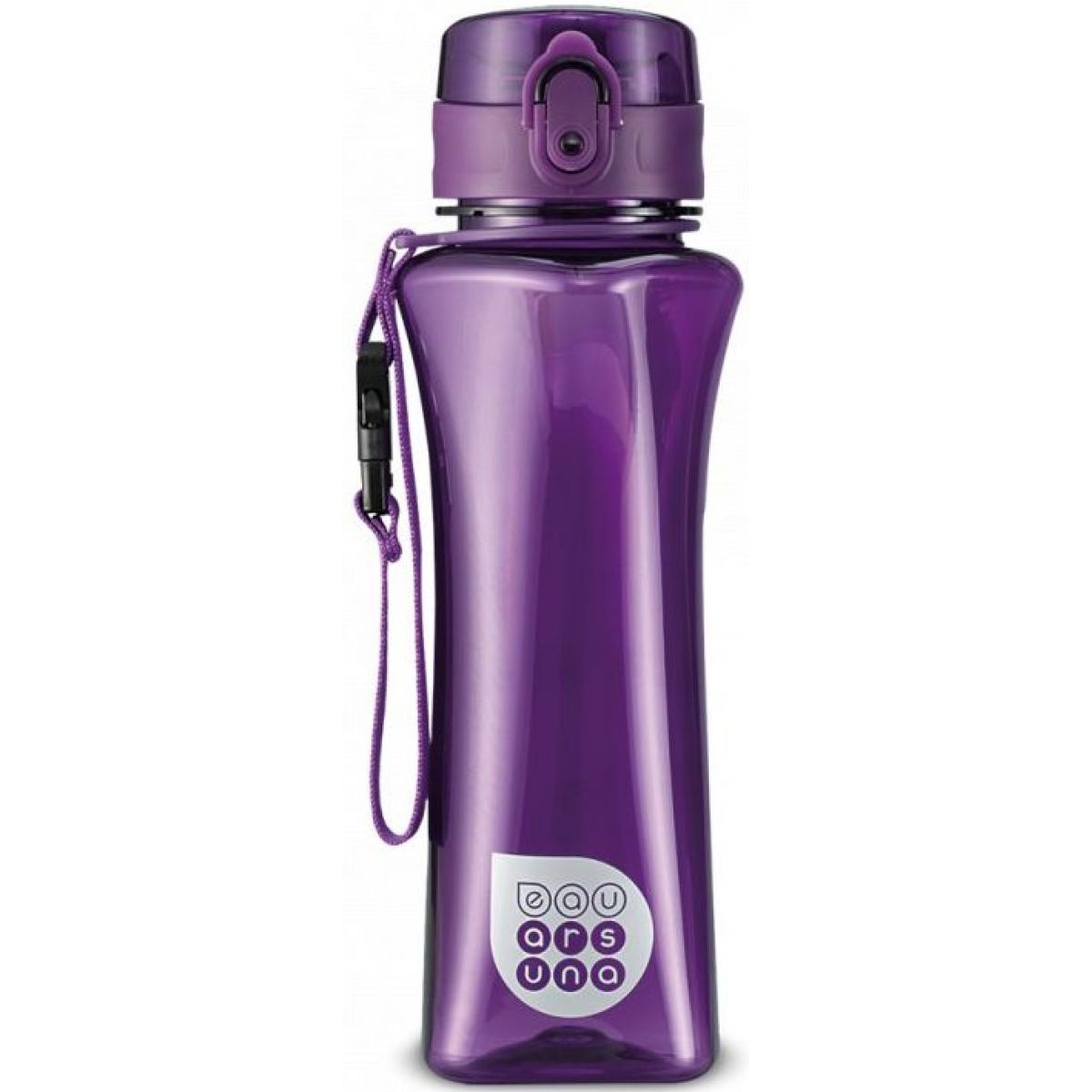 Ars Una Láhev 500 ml purple