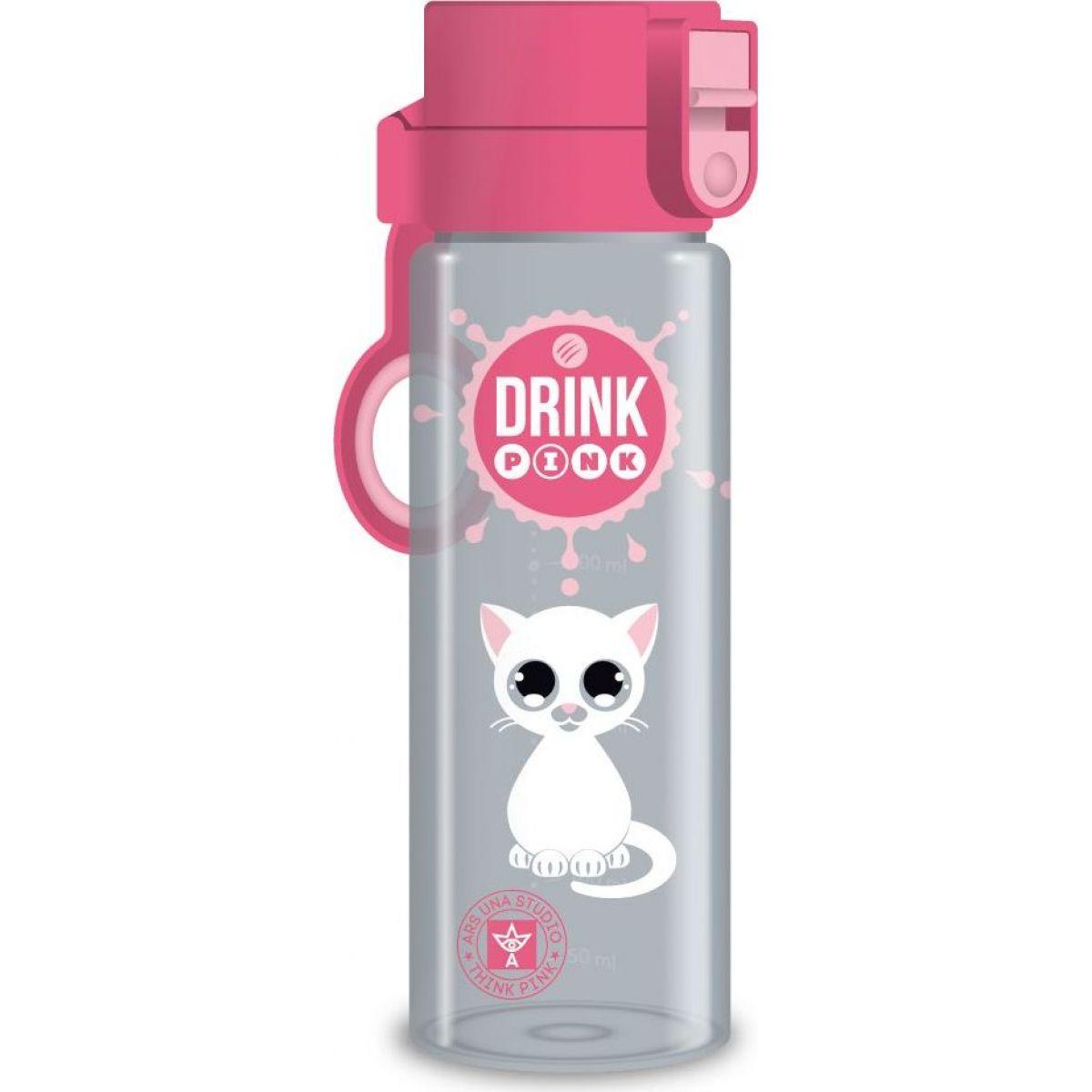 Ars Una Láhev Think Pink 500 ml