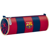 Ars Una Penál FC Barcelona Stripe kulatý