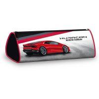 Ars Una Penál Lamborghini červené úzký