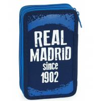 Ars Una Peračník Real Madrid 18 dvojposchodový 2