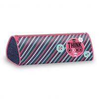 Ars Una Penál Think Pink 18 úzký