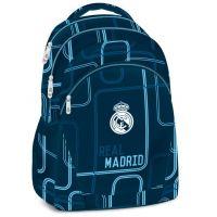 Ars Una Školní batoh Real Madrid 2017 3 komory