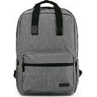 Ars Una Studentský batoh AU-8 šedý