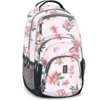 Ars Una Studentský batoh Flowers AU2