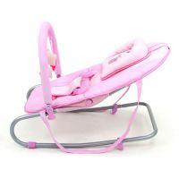 Asalvo Křesílko Baby giraffes pink 4