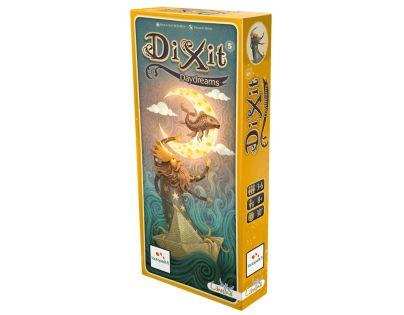 Asmodee Dixit 5 rozšíření DayDreams