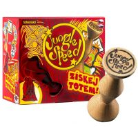Asmodee Jungle Speed CZ
