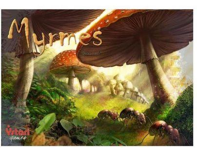 Asmodee Myrmes