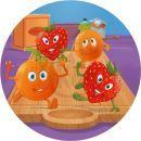 Asmodee Ovocný salát 3