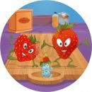 Asmodee Ovocný salát 5