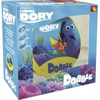 Asmodee Dobble Hledá se Dory