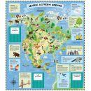 B4u Publishing Atlas světa pro děti 2