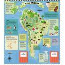 B4u Publishing Atlas světa pro děti 4