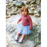 Attipas Botičky Cutie A17C-Pink M 4
