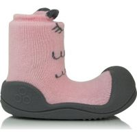 Attipas Botičky Cutie A17C-Pink XL 2