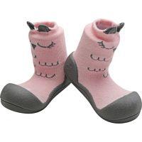 Attipas Botičky Cutie A17C-Pink XL 3